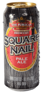 photo of Square Nail Pale Ale beer