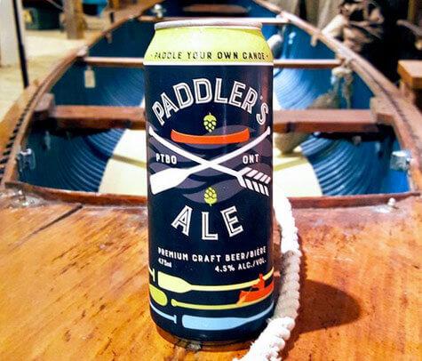 Paddler's Ale