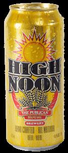 photo of High Noon beer