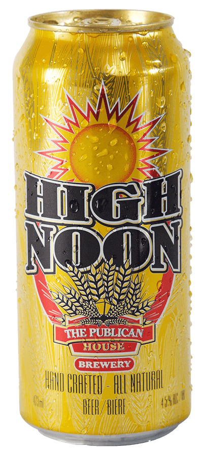 photo of High Noon beer