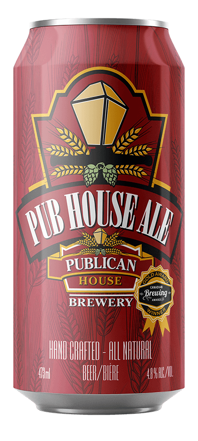 photo of Pub House Ale beer