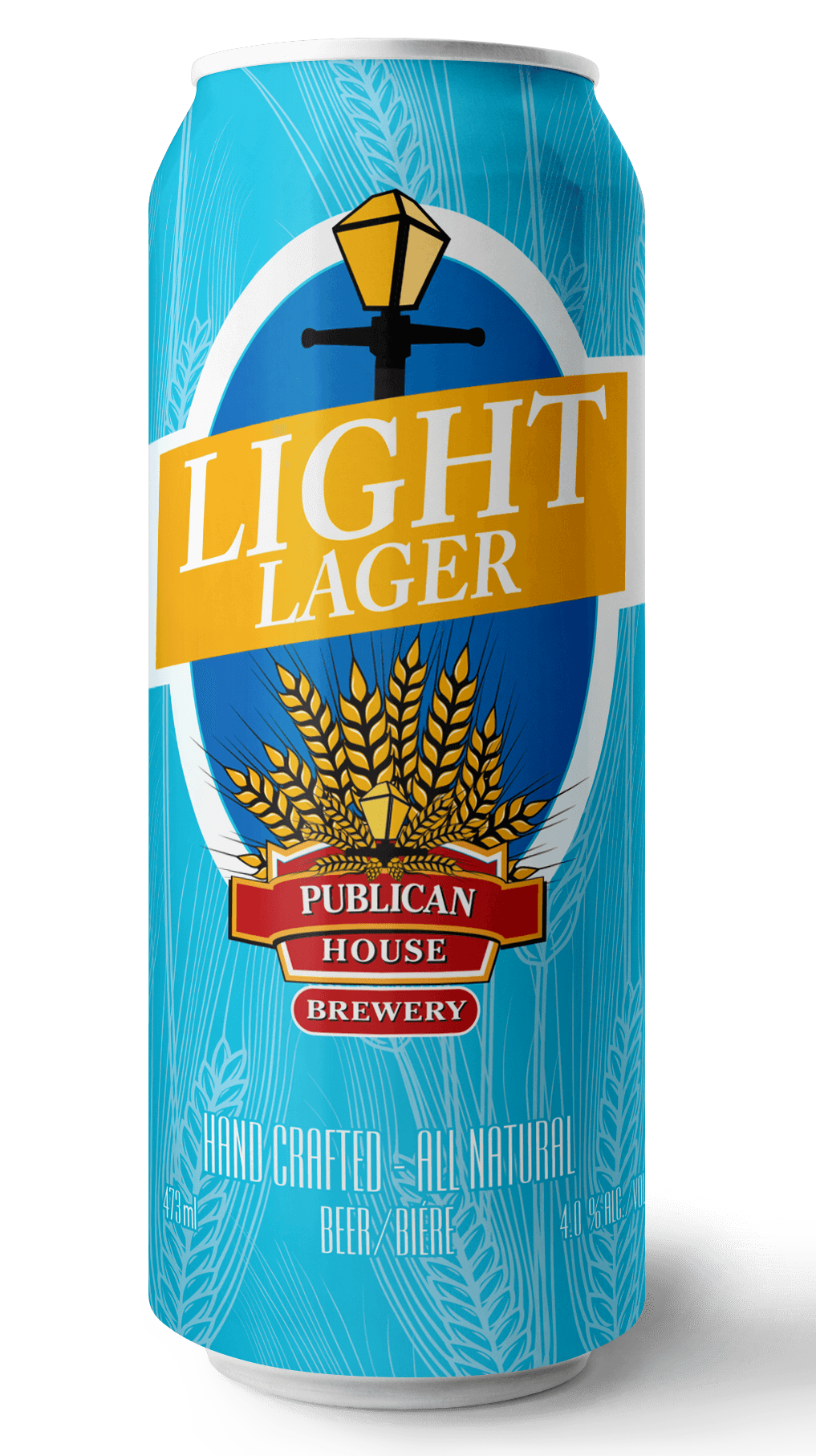 photo of Light Lager beer