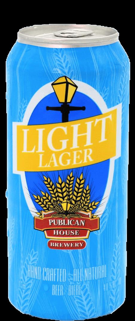 Light Lager - 2