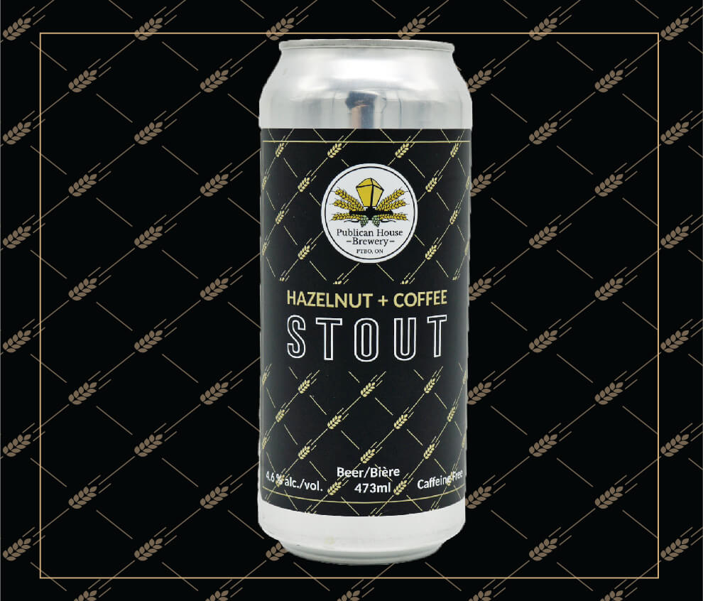 Hazelnut Coffee Stout-01